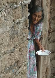 Resultado de imagen para pobreza en honduras