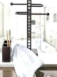fingertip towel holder