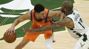 Phoenix Suns drop Game 4 against ...