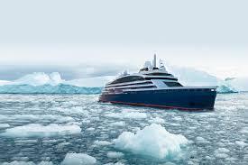 le mandant charcot cruise ship