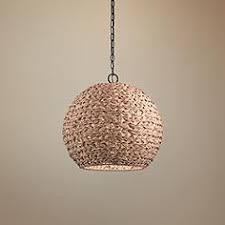 tropical pendant lighting. Palisades 16 1/2\ Tropical Pendant Lighting O