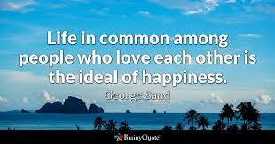 Top 40 George Sand Quotes BrainyQuote Classy Quotes About The Ocean And Love