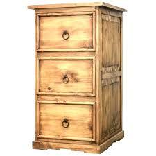 Unfinished wood file cabinet Custom Solid Wood Filing Cabinet Drawer Oak Drawer File Cabinet Rustic Wood File Cabinet Popular Strasshotfixnet Solid Wood Filing Cabinet Drawer Large Size Of Cabinet Filing