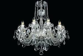 chandeliers faux crystal chandelier crystal crystal chandeliers tutorial faux crystal chandelier crystal chandeliers