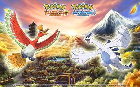 Pokémon HeartGold and SoulSilver celebrate 10-year anniversary in North  America