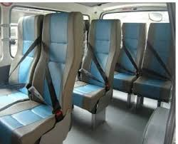 three point retractable seat belts
