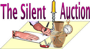 What Is Silent Auction St Barnabas Silent Auction Town Of Deep River