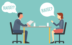 Asking Your Boss For A Raise Employee Pay Your Workers Are Expecting A Raise