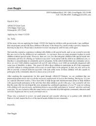 Rfp Proposal Cover Letter Proposal Cover Letter Employee Termination ...