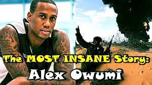 The MOST INSANE Basketball Player Story: Alex Owumi - YouTube