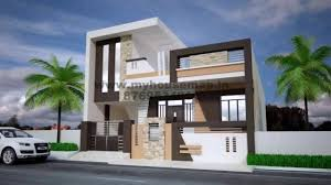 Front Elevation Design Of House Pictures In India Home Front Elevation Modern House