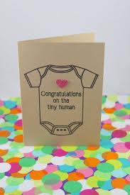Funny New Baby Card Funny Baby Card Funny New Parents Card