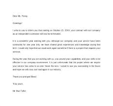 30 day termination letters contract termination letter inspirational contract termination