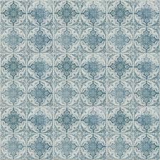 Patterned Tiles For Kitchen York Tile Topps Tiles