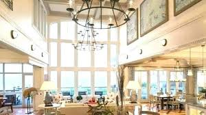 full size of modern chandelier high ceiling for hanging entrance imposing large chandeliers great rooms