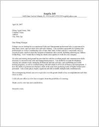 Real Estate Cover Letter Real Estate Letters Of Introduction Real