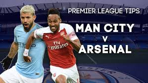 Manchester City v Arsenal: Free Premier League betting tips ...