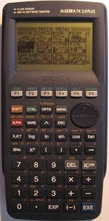 casio algebra fx 2 0 plus png