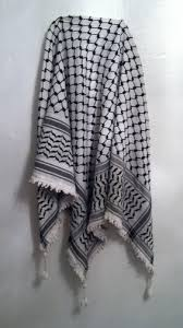 keffiyeh. the meaning of palestinian keffiyeh