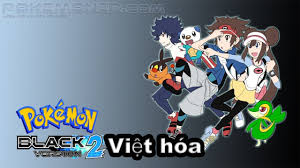 http://youtu.be/cuGdnb6X_Gw Pokemon Black 2 Việt Hóa - Review