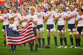 team usa rugby