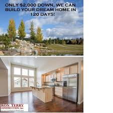 Photo of Ron Terry Construction - Kalispell, MT, United States. Let us build