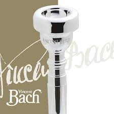 Bach Trumpet Mouthpiece Chart Bach Mouthpiece Manual By Conn Selmer Inc Issuu