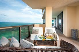apartment balcony furniture. apartment balcony furniture sofa chairs pillows glass top table railing flowers modern outdoor area u