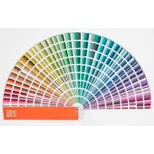 Ral Colour Chart Amazon Ral D2 Colour Fan Deck Design 1 825 2019 Edition
