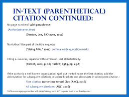 Citation And Plagiarism Ppt Download