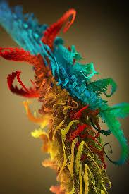 colorful nebula