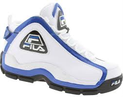 fila 96 for sale. fila 96 grant hill white blue black 1vb90031-162 (2) fila for sale s