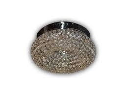 ceiling crystal light cl 5058 led 18w
