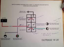 Bass Boat Running Lights Wiring Diagram Nav Anchor Switch Wiring Diagram