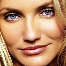eyeshadow for blue eyes blonde hair