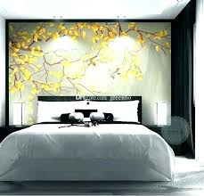 how to paint murals on bedroom walls how to paint a mural on a bedroom wall