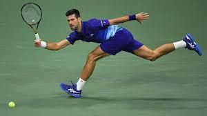 Flawless Novak Djokovic Is Tennis' Die Hard | ATP Tour