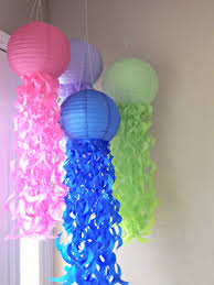 Diy Jellyfish Decorations Similiar Jellyfish Having A Party 3 Keywords
