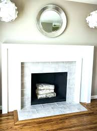 glass tile fireplace tile fireplace surround ideas tile around fireplace ideas white marble fireplace the makeover