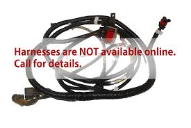 wiring services parts Ford F-150 Wiring Harness Diagram at 2000 F350 4r100 Transmission Wiring Harness