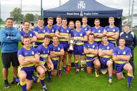 the royal navy rugby union 10s champions britannia royal naval college