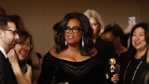 (photo by neilson barnard/getty images). Golden Globes 2018 Oprah S Speech Seth Meyers Monologue The Winners And The Time S Up Effect Los Angeles Times