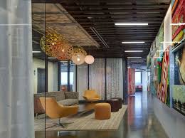 cool office space. Austin Office Space Waiting Area Cool 1