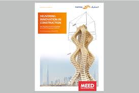 Report Download Delivering Innovation In Construction