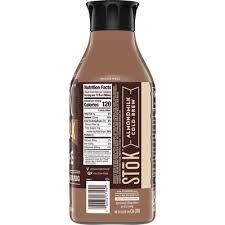 4.7 out of 5 stars with 10 ratings. Stōk Stok Almondmilk Mocha Cold Brew Coffee 48 Fl Oz Instacart