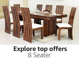 8 seater 1 24 of over 1 000 results for furniture kitchen dining room furniture dining room sets woodness