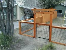 Welded wire fence gate Wood Frame Welded Wire Fencing Make Investhomeclub Make Framed In Fence With Welded Wire Fencing Sammyvillecom