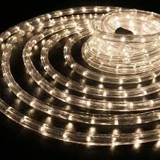 christmas rope lighting. Amazon.com: LE 150ft 110-120V AC LED Rope Lights Kit, 3000K Warm White, Waterproof, Accessories Included, 360° Beam, Crystal Clear PVC Tubing Rope, Christmas Lighting F