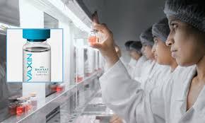 Covaxin is not a backup. We don't deserve backlash: Bharat Biotech MD Krishna  Ella