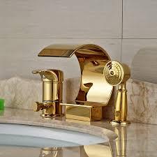 Waterfall Bathtub Popular Bathtub Faucet Diverter Buy Cheap Bathtub Faucet Diverter